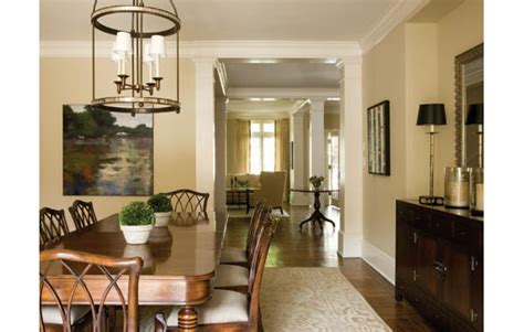 traditional row house  modern interior design