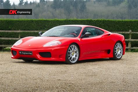Stradale For Sale by 360 Challenge Stradale For Sale