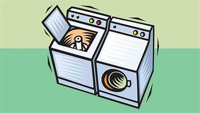 Washer Dryer Last Machine Laundry Appliances Longer