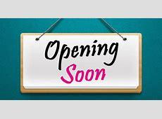 COB Resale Shop Opening Soon Week of December 7
