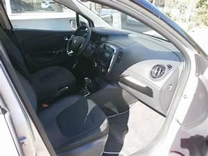 Renault Kadjar Occasion Boite Automatique : vente occasion renault captur tce 120 boite automatique edc intens chez garlaban automobile ~ Gottalentnigeria.com Avis de Voitures