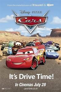 Fanpop - MeaghanDavis's Photo: Cars 1 poster