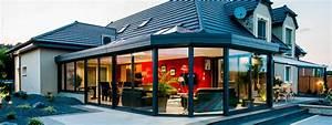 Que Mange Une Souris Dans Une Maison : agrandissement de maison ou v randa que choisir pour son extension ~ Melissatoandfro.com Idées de Décoration