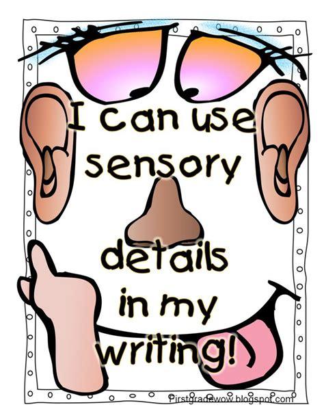 images  literacy sensory details  pinterest