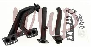 Auto Parts Interchange Chart Performance Exhaust Header System 90 95 Toyota Pickup 4