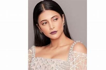 Makeup Looks Haasan Shruti Steal Misty Mauve