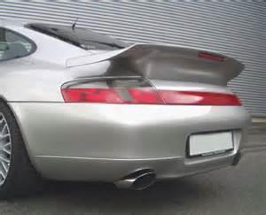 Buy Porsche 996 (911) 1997-05 Rear Spoilers  Aerofoil   Design 911