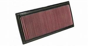 Nissan Frontier Air Filter By Kn  2 5l  2005  2006  2007