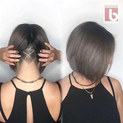 bauhaushairstudio hair hair hair cuts undercut