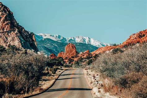 colorado getaways weekend springs hiking road romantic trip