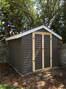 storage sheds edmonton shed buy or sell outdoor tools storage in alberta