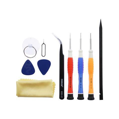 iphone repair tools iphone complete repair tool kit repairsuniverse
