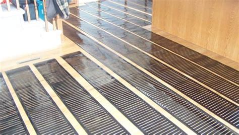 Floor Heating   Warmfloor