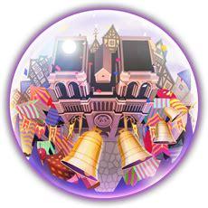 la cite des cloches kingdom hearts wiki  kingdom