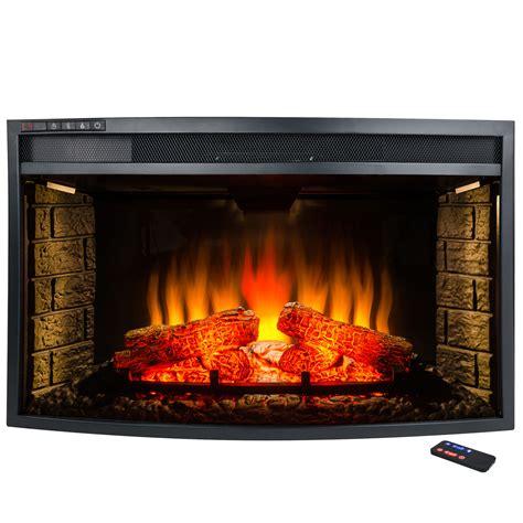 electric fireplace insert reviews akdy freestanding electric fireplace insert reviews