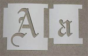 custom stencil order form With custom letter stencils for painting
