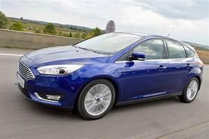 Ford Focus 3 : 2015 ford focus 1 0 ecoboost european spec first drive ~ Nature-et-papiers.com Idées de Décoration