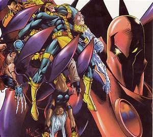 Marvel Onslaught