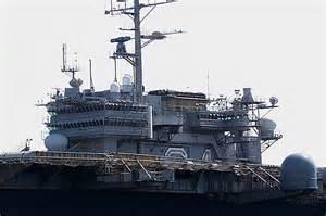 US Navy Aircraft Carrier Mothball Fleet