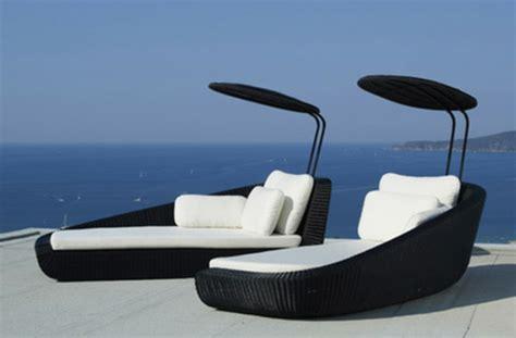 chaise de salon de jardin le salon de jardin et le plaisir du choix archzine fr