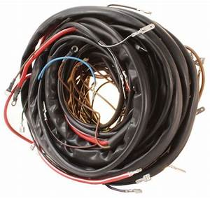 Buy T1 1974 Cabrio 1303  Alternator  Complete Wiring Loom For As Low As  U00a3282 20 From Limebugvw