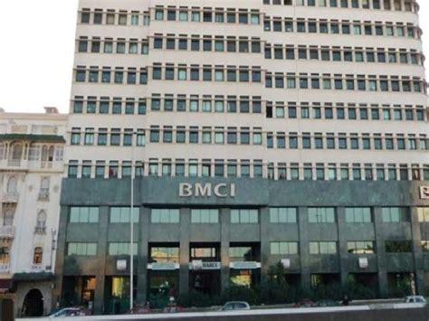 adresse siege banque populaire casablanca bmci siège social 26 place des nations unies centre