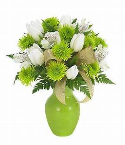 A Little Bit of Luck Bouquet at From You Flowers