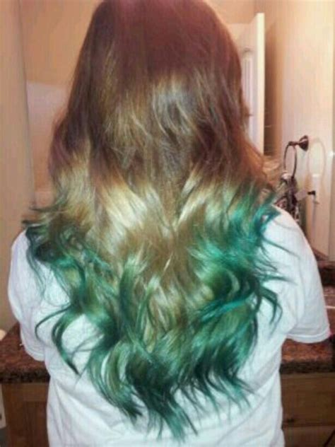 17 Best Images About Hair On Pinterest Updo Dip Dye