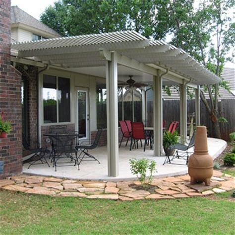 relax a patio cover or arbor in oklahoma city