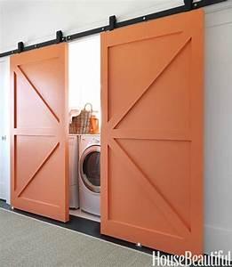 Barn Doors - Design, decor, photos, pictures, ideas