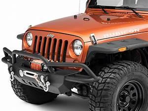 Redrock 4x4 Jeep Wrangler Crawler