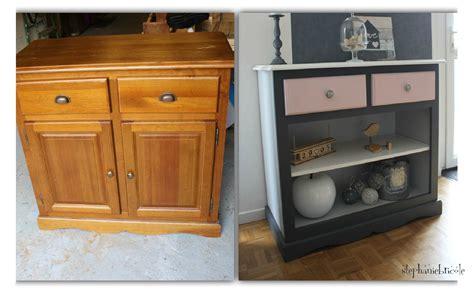 teindre armoire de cuisine stéphanie bricole