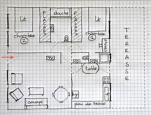 plan de maison afrique madame ki With plan de maison 150m2 5 plan maison tunisie plan maison tunisienne 3d incroyable