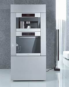 New Built-in Appliances From Miele