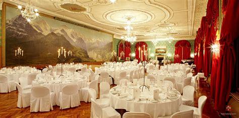 Bankett Und Hochzeit In Luzern Am Vierwaldstättersee