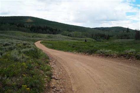 Utah Atv Trails  Soapstone Basin Atv Trail Information