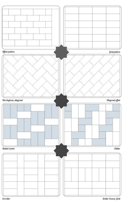awesome subway tile applications herringbone pattern