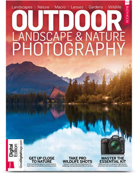 outdoor landscape nature photography  edition
