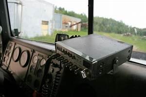 Abandoned Semi Truck  U2013 Courtney Celley
