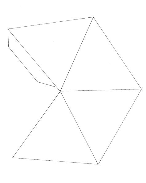 Pyramid Energy Transfer Metaphysics