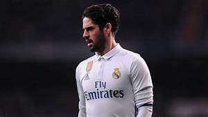 Real Madrid Report Isco Turns Down Real Madrid Contract