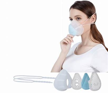 Mask Reusable N95 Aeras Silicon Protection