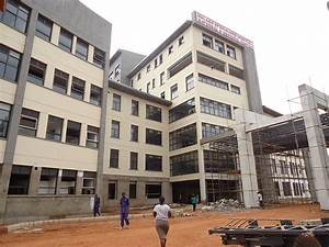 New Mulago Women's Hospital to Ease Cost of Infertility ...