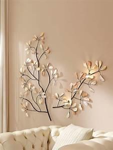 Arbre En Bois Deco : les confidences d 39 helline ~ Premium-room.com Idées de Décoration