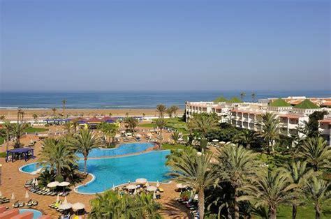 iberostar founty beach agadir morocco resort