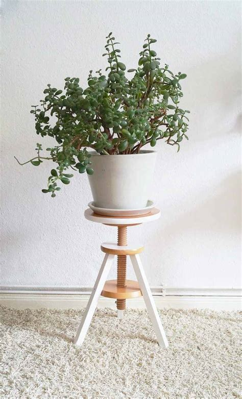 porte plante et support pot de fleur int 233 rieur de style moderne
