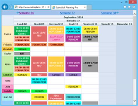 logiciel gestion cuisine logiciel de planning de restaurant et hotellerie