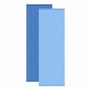 tapis de couloir bleu fonce sofie sjostrom flip 70x200 With tapis bleu foncé