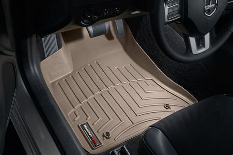 Weathertech Floor Mats by Weathertech 174 453791 Chrysler 300 2011 Digitalfit Molded