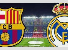 Ver EN VIVO Barcelona vs Real Madrid Clásico Online 2018